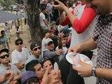 Skateboarding in Guadalajara - Red Bull Drenaje