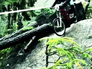 Epic downhill mountain bike race - Red Bull 5000 Down - Video Dailymotion