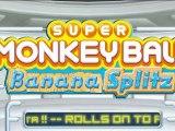 Super Monkey Ball Banana Splitz - PS Vita Launch Trailer [HD]