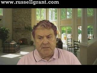 RussellGrant.com Video Horoscope Aries October Wednesday 31st