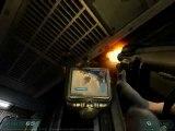 Doom 3 [03] En route pour les labos !
