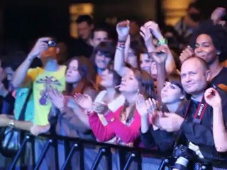 SAÏ -  You'll go to zion (live 2012)