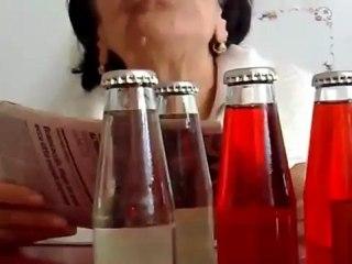 La smagliante Rosaria Mannino ci parla di Ficarra e Picone