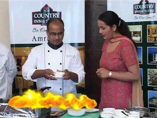 Journeys & Curries – Episode 3 – Amritsar – Chicken Wajid Ali and Chicken Noorjahani