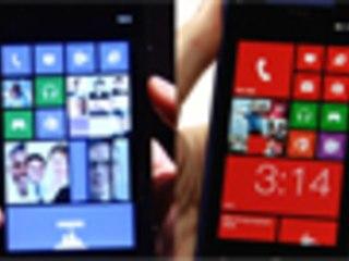 Lumia 920 vs HTC 8X: Specs Comparison