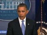 Reportages : Ouragan Sandy : la présidentielle US en suspens