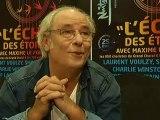 Maxime Leforestier (interview exclusive)