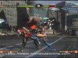 Mortal Kombat 9 Offline Pakistani Karachi matches between Jr.Prince (Kitana )Vs, Sr.Prince (Scoprion) Part 5
