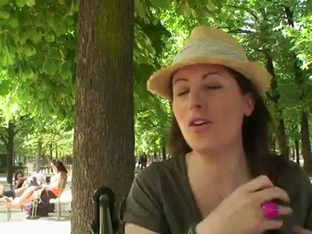 Entretien avec Caroline Vermalle, lauréate 2009 du Prix Nouveau Talent