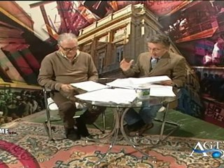 Parliamone Insieme 6a puntata del 15-02-2012 News AgrigentoTV