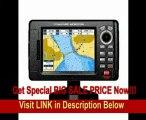 BEST BUY Standard Horizon CP190I 5 Internal GPS Chartplotter w/Built-In C-Map Technology