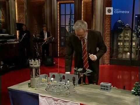 Die Harald Schmidt Show vom 28.02.2002