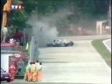 Résumé de la saison de F1 1994 avec les commentaires du live ( TF1 )