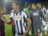 Cagliari-Siena 4-2, 10^Giornata Serie A 2012-2013