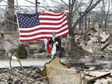 Sandy wipes out New York community
