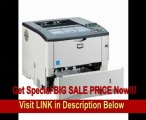 Kyocera 1102J02US0 model FS-2020D 37 PPM Desktop B&W Laser Printer - Optional Networking with IB-31 card FOR SALE