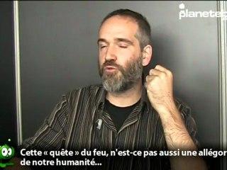 Vidéo de Emmanuel Roudier