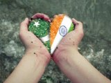 STAR MALIK  -  India and Pakistan - Two Great Nations