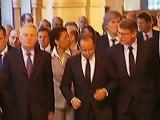 François Hollande, l'impopulaire