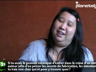 Vidéo de Patricia Lyfoung