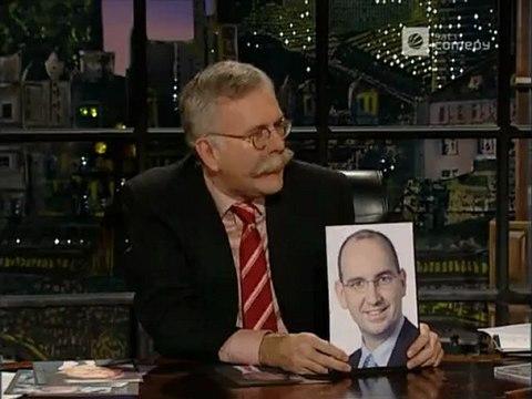 Die Harald Schmidt Show vom 06.03.2002