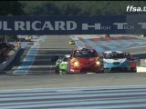 GT Tour - Paul Ricard - Supercopa Seat Leon - Jimmy Antunes Champion pour une seconde