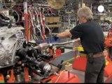 Etats Unis : le secteur privé a créé 158.000 emplois...