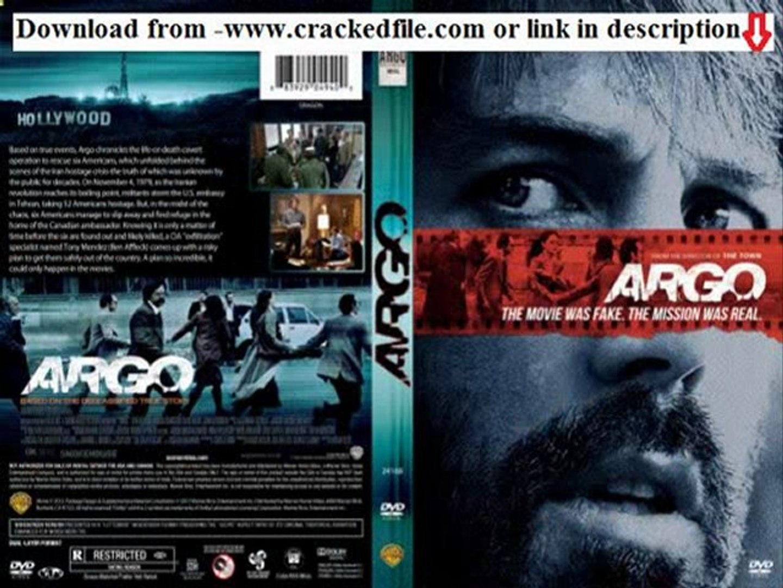 DOWNLOAD ARGO 2012 MOVIE HD DVDrip