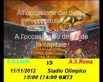 Clip anti Lazio (pre Lazio-Roma 11/10/2012)
