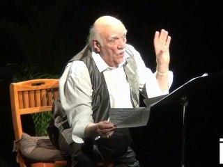 """Pézenas - """"Monsieur Gabriel comme chez lui"""" Concert de Gabriel Bacquier (seconde partie)"""
