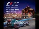 F1 Etihad Airways ABU DHABI GP Live Streaming Here