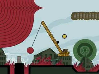 Beck Cities de Sound Shapes