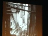 Fritz Lang et son Metropolis accompagnés par l'ONL