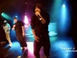 Tremplin Street Talent - Festival Hip Hop et des Cultures Urbaines de Saint-Denis 2012