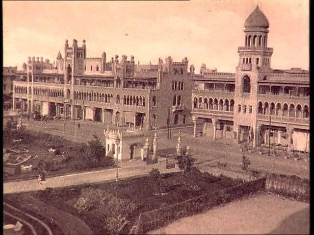 Héliopolis rêve du baron Empain 1992 ville nouvelle le Caire Egypte 1905