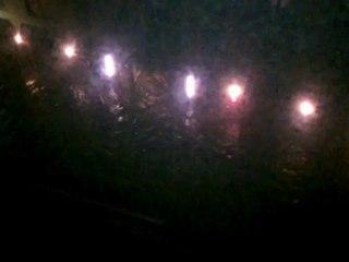 Superstorm Sandy Hits Hoboken New Jersey Part 2 - 10/29/2012