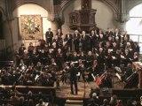 Concert spirituel de la Toussaint avec le Chant Sacré au Temple Saint-Etienne de Mulhouse