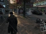 Watch Dogs - Heroes Wanted
