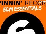 Spinnin' Records EDM Essentials November