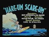 Hare-Um Scare-Um (1939)