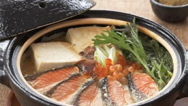 Food Book Review: Japanese Hot Pots: Comforting One-Pot Meals by Tadashi Ono, Harris Salat