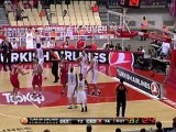 Play of the Night: Kostas Sloukas, Olympiacos