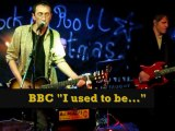 "BBC ""I used to be..."" BBC is a French Rock Band, song from ""Men from this Town"" LP"
