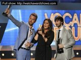 Tim McGraw One of Those Nights performance CMA Awards 2012