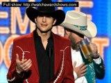 Kenny Chesney Come Over CMA Awards 2012