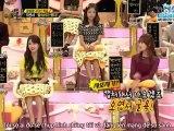 VietsubHD 121009 Strong Heart ep 149 Suzy   Fei miss A cut