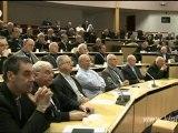 Mgr Vingt-Trois : discours d'ouverture de l'Assemblée des évêques