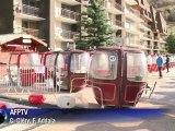 80 télécabines vendues aux enchères aux Deux Alpes