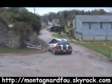 Rallye Bourbonne les Bains 2012