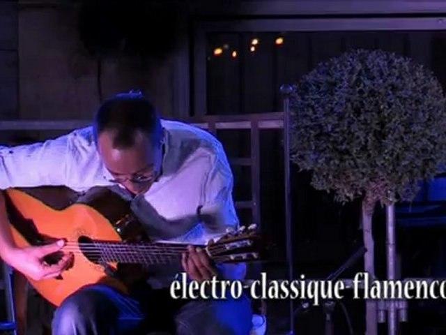 Festival de la Guitare 2012 - en 40 minutes